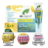 Dr. Organic Skin Clear Treatment Gel