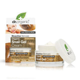 Dr.Organic Snail Gel Cream