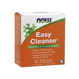 NOW Easy Cleanse® AM PM Veg Capsules