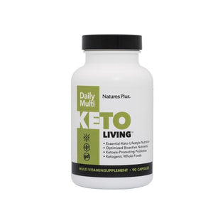 KetoLiving™ Daily Multi Capsules