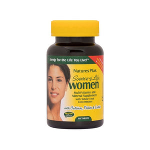Nature's Plus Source of Life Women's