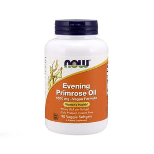Evening Primrose Oil Women's Health