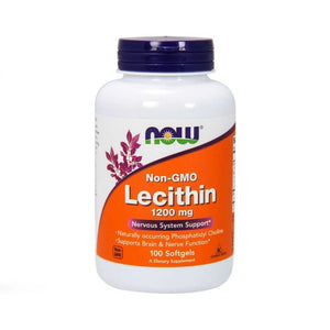 NOW Foods Lecithin Cardiovascular Health