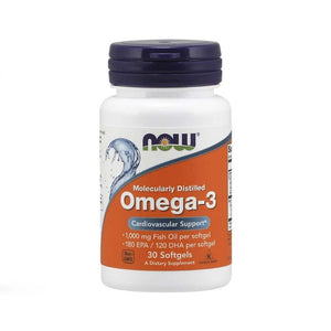 Omega 3 1000mg Heart and Eye Health