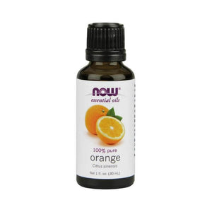 NOW foods Orange Essential oil