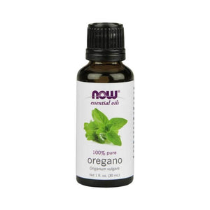 NOW foods Oregano Essential Oil