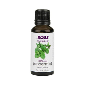 NOW Foods Peppermint Essential Oil