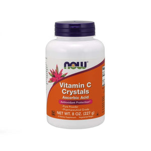 Vitamin C Crystals Ascorbic Acid Pure Powder