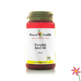 PowerHealth Pumpkin Seed Oil 300mg 100s