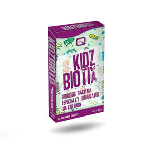 Quest Kizbiotix Gut bacteria children