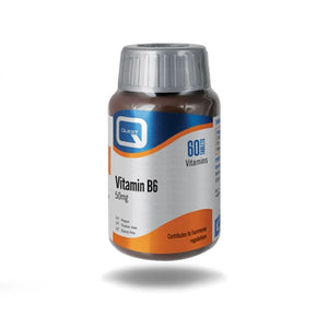 Quest Vitamin B6 PMS Nerve Health
