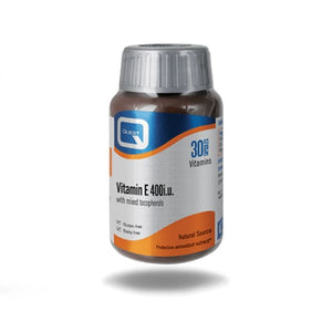 Quest Vitamin E 400 iu Antioxidant