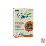 NOW Stevia Packets 100s