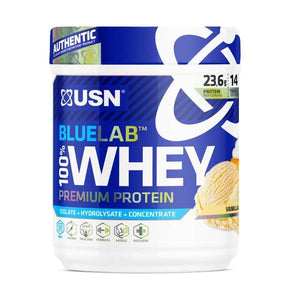 USN Blue Lab 100% Premium Whey
