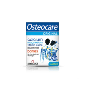 Vitabiotics Osteocare Original tablets 30's