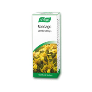 A Vogel Solidago Herbal complex