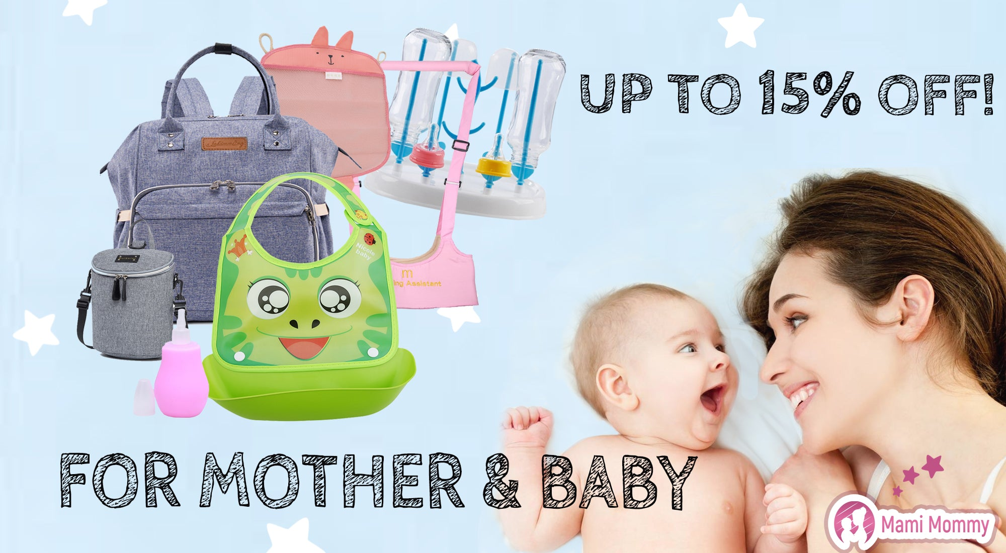 mami mommy net For Mother & Baby