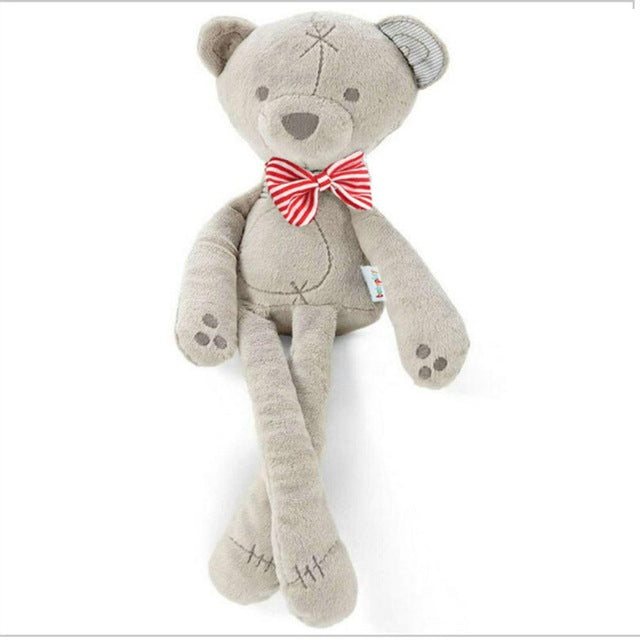 Big Stunning Baby Plush Teddy Bear Toy For Child's - Mamimommy.net