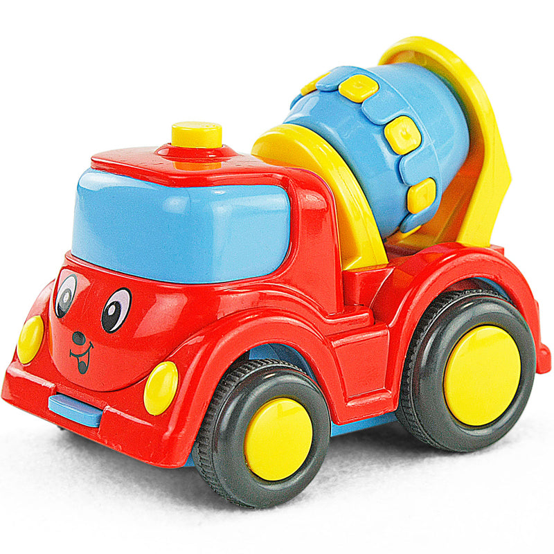 Trendy adorable mini cars
