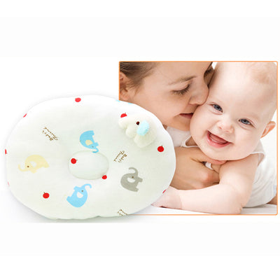 Soft and Comfortable Feeding and Nursing Pillow For Newborn Baby