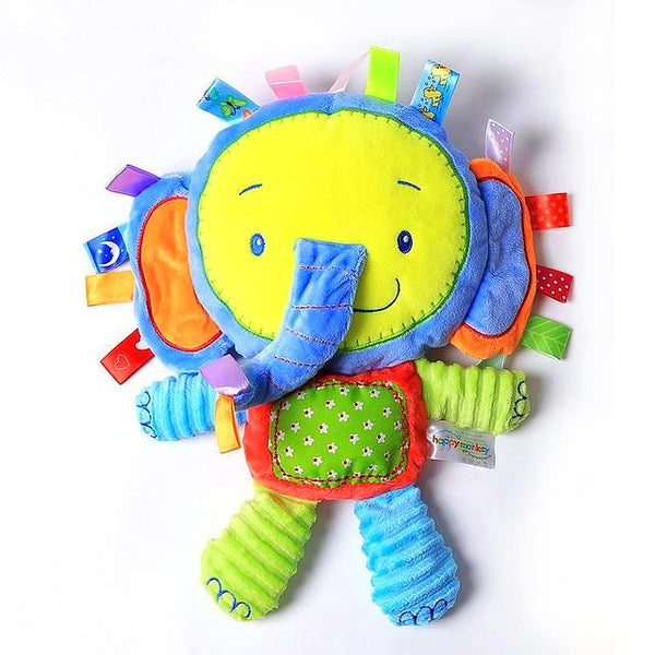 Lovely Beautiful Soft Animal Plush Doll For Kids