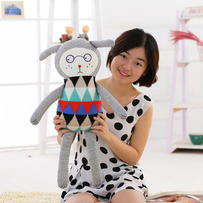Hot Style Dolls For Child's  Great friend for sleeping! Soft big dolls plush toy, will give your child endless joy.