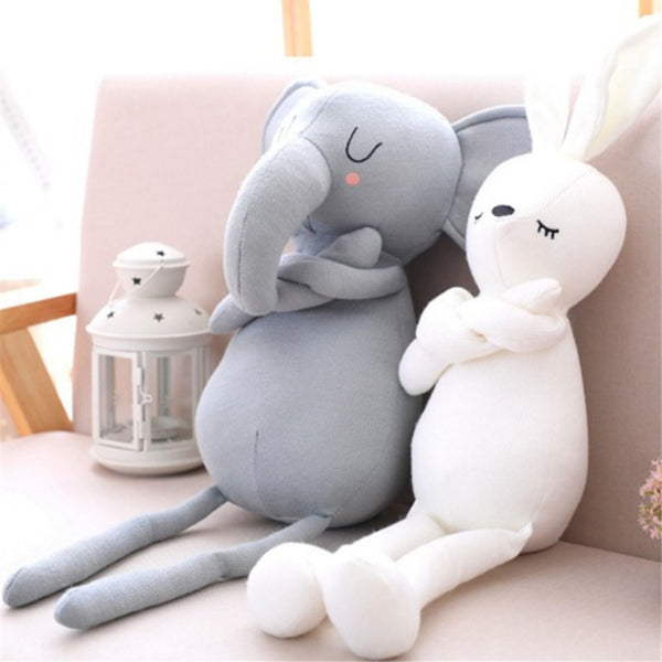 50cm big Elephant / Bunny Baby cute Plush Toy