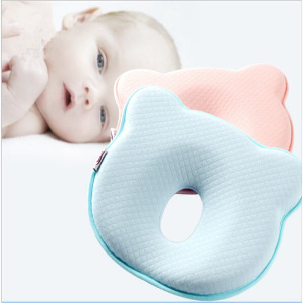 SUPER MEMORY AIR LAYER BABY PILLOW.