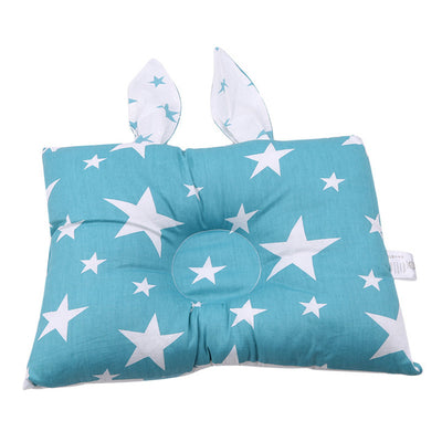 Great friend for sleeping, Which also serves as an excellent baby pillow! Soft  elephant shape pillow, will give you & your child  calm sleeping.