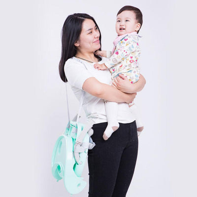 The baby seat has 99% antibacterial function, non-toxic, non-irritating, environmentally friendly, comfortable and skin-friendly. The baby seat is designed according to the baby's body and spine .