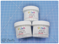 High Gloss Clear Powder Paint