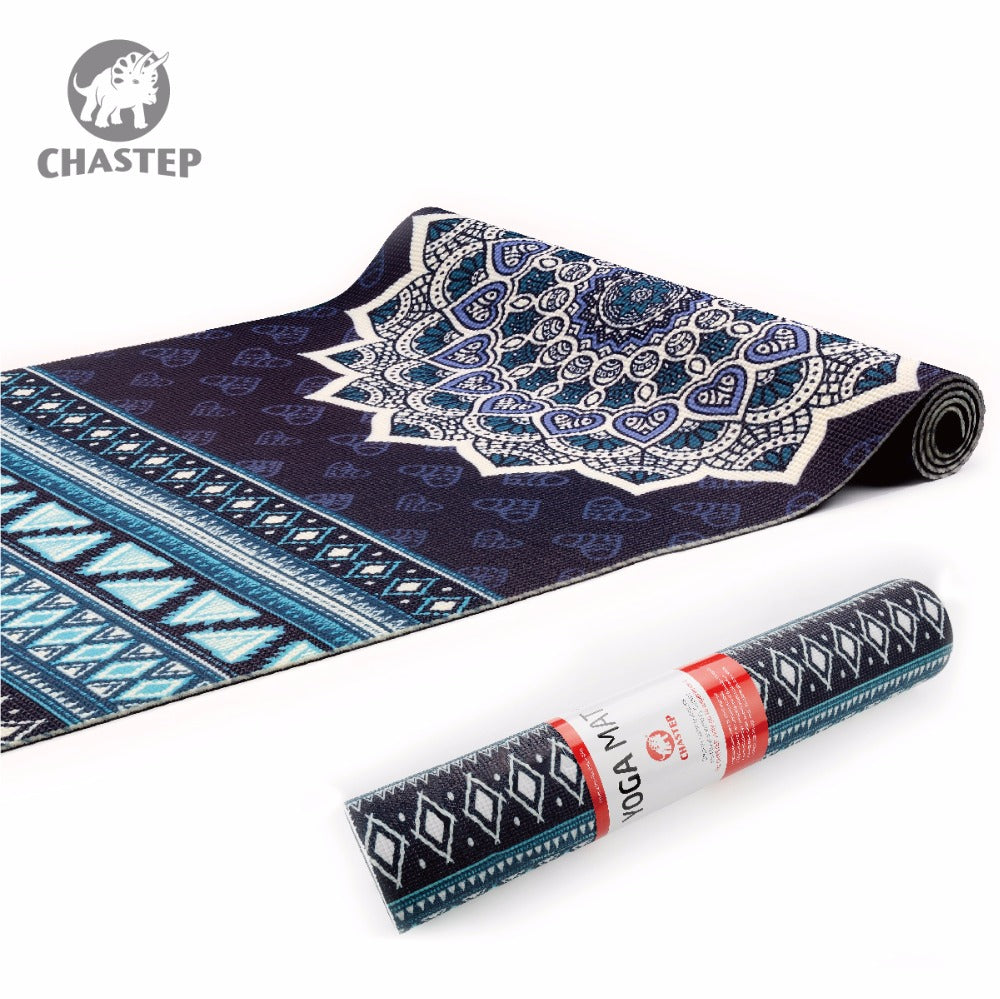 Yoga Grip Mat 6mm