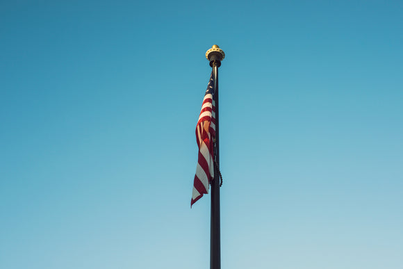 Flagpoles and Flag Pole Accessories