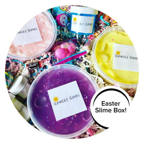 Ultimate Easter Mystery Slime Box