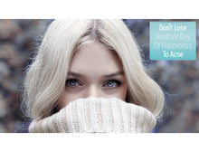 Acne Treatment by Powderma - Don't Lose Another Day of Happiness to Acne