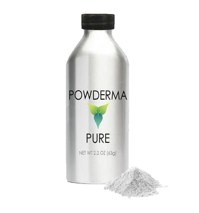 Acne Treatment by Powderma