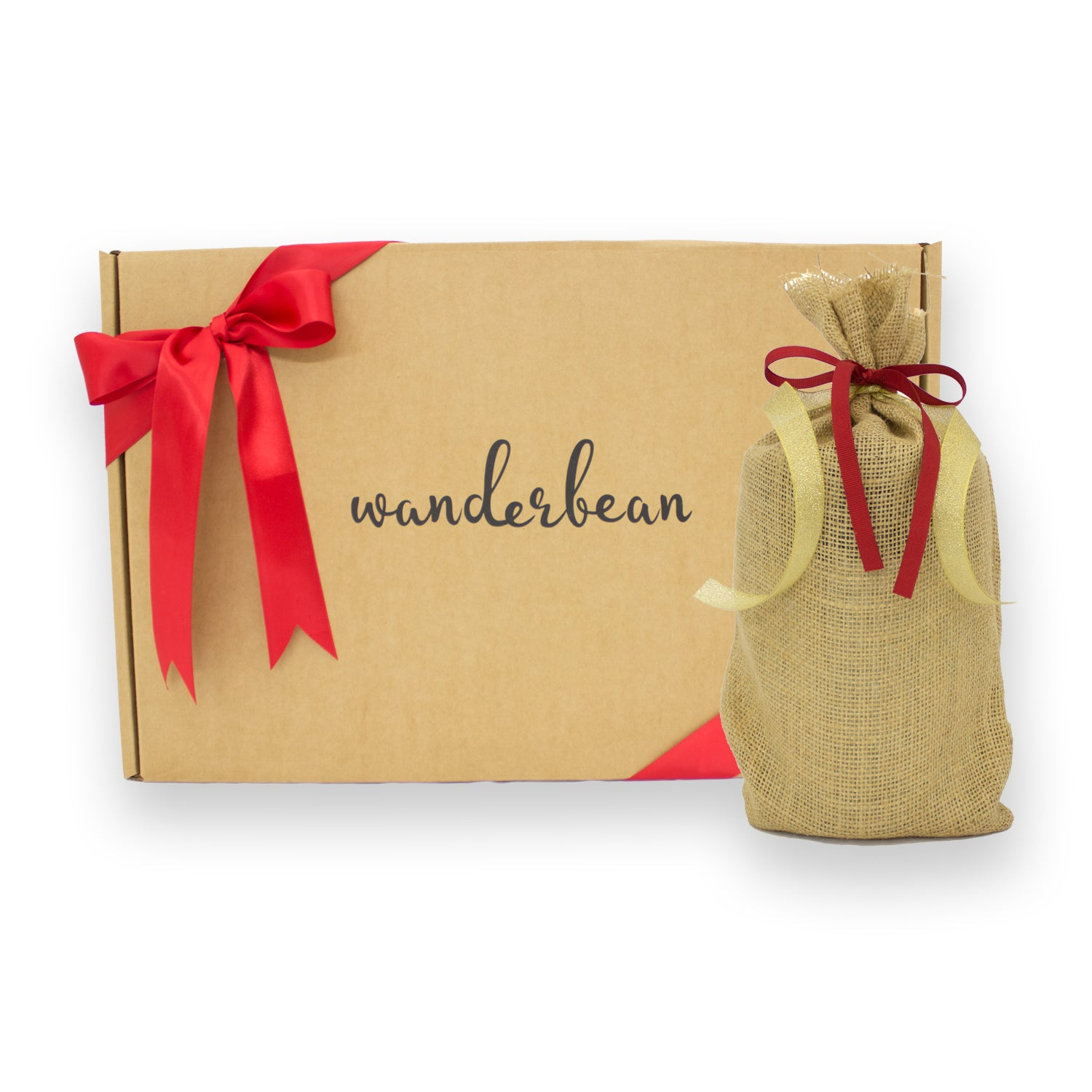 Wanderbean Holiday Package