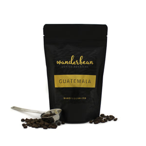 Guatemala Antigua Single Origin Coffee Beans