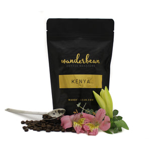 Kenya AA Single Origin Coffee Beans