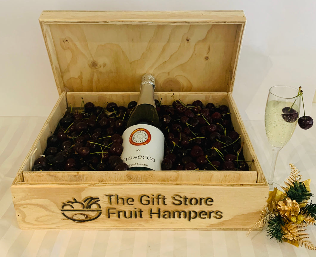 Cherry Celebration Hamper