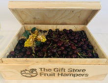 Very Cherry Christmas Hamper