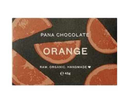 Vegan Pana Chocolate