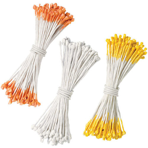 Wilton Colour Stamen Set 30pcs