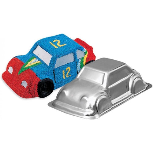 Wilton 3D Car Tin