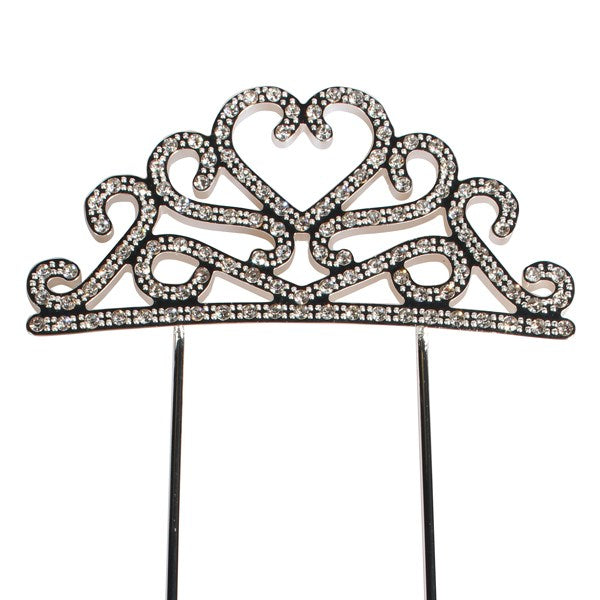 Diamante Tiara