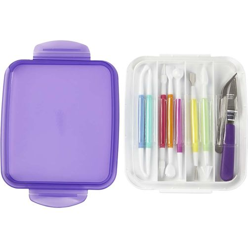 Wilton Fondant and Gumpaste Modelling Tool Set