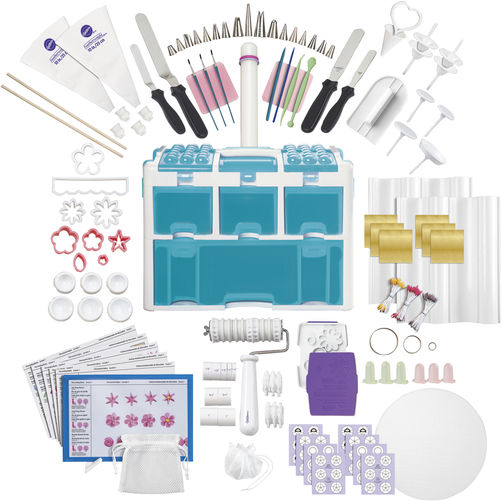 Wilton Ultimate Decorating Set