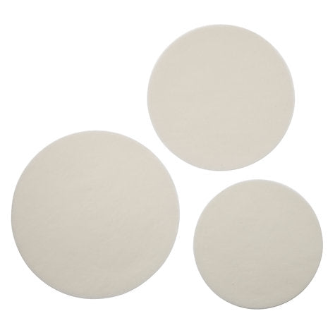 Grease Proof Parchment Circles Discs