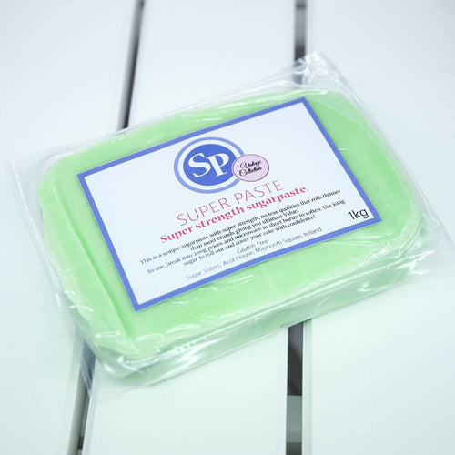 Vintage Sea Green Super Paste 1kg