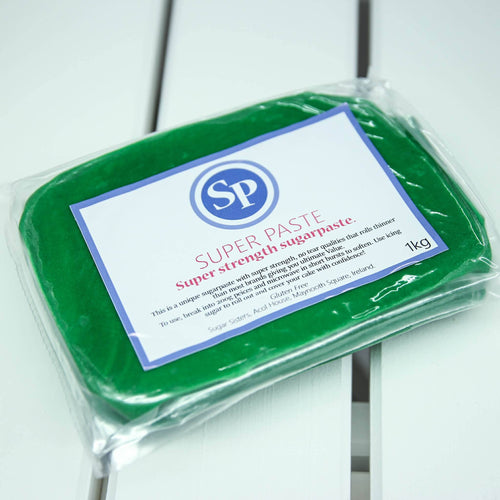 Football Green Super Paste 1kg